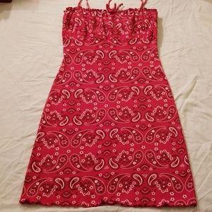 FINESSE USA Dress